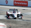 Marco Andretti INDYCAR St Petersburg