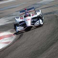 Will Power INDYCAR St Petersburg