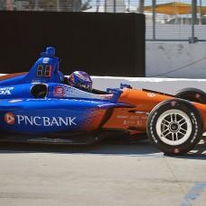 Dixon Acura Grand Prix Long Beach Practice