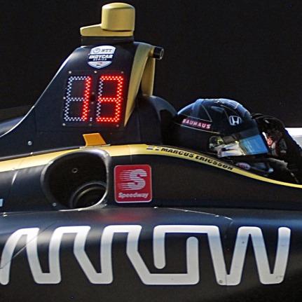 Ericcson Acura Grand Prix of Long Beach Race2