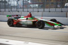 OWard Acura Grand Prix Long Beach Practice