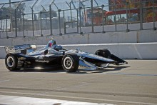 Pagenaud Acura Grand Prix Long Beach Race