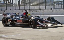 Pigot Acura Grand Prix of Long Beach Race