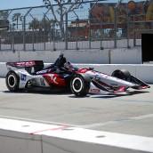Rahal Acura Grand Prix Long Beach Race