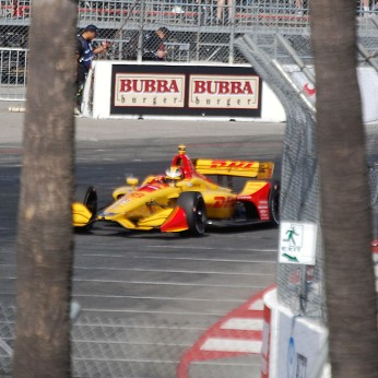 RHR Acura Grand Prix Long Beach Practice2
