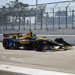 Veach Acura Grand Prix of Long Beach Race2